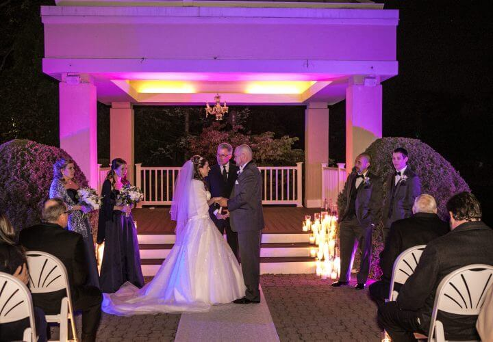 New Jersey Wedding DJ